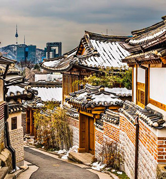 Seoul Travel Guides