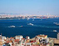 Bosphorus-Cruise