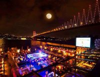 Ortkaoy-nightlife