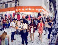 Pratunam Market Bangkok
