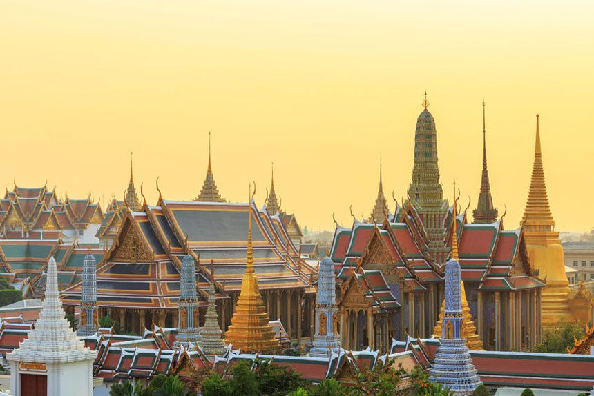 best things to do in bangkok Top 10 things to do in bangkok - bangkok must-see attractions bangkok began as a small trading centre and port community on the west bank of the chao phraya river.