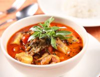 red-curry-bangkok
