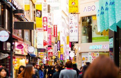 myeongdong-shopping-district-seoul