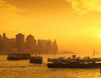 star-ferry hong kong