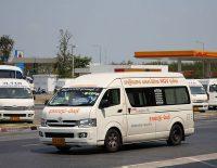bangkok-airport-public-van