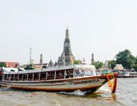 ferry-boat-bangkok