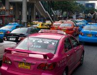 taxi-bangkok