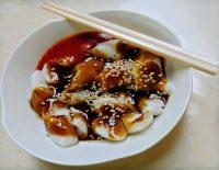 cheong-fun-in-sweet-sauce