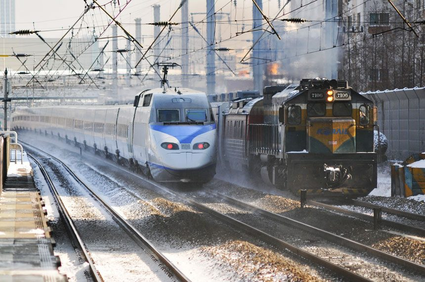 Best Ways to Get from Seoul Incheon Airport to City