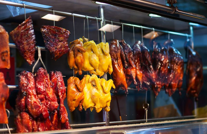 The 10 Best Things to Eat in Hong Kong