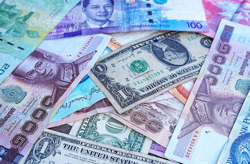 5 Money Changers in Bangkok with Best Exchange Rates