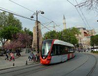 istanbul-tram