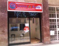 central-de-envios-money-changer-barcelona