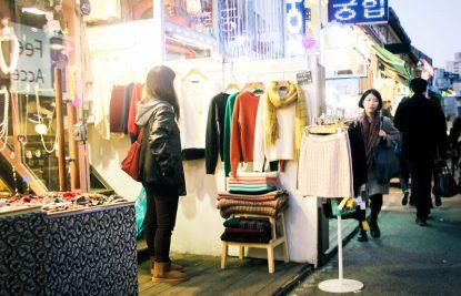 hongdae-shopping-area-seoul