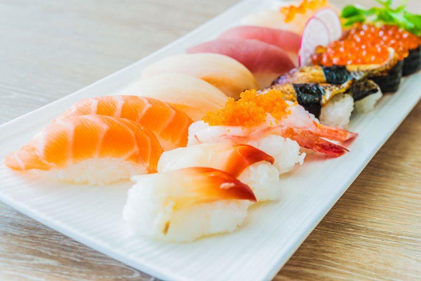 10 Best Foods in Tokyo You Should Not Miss