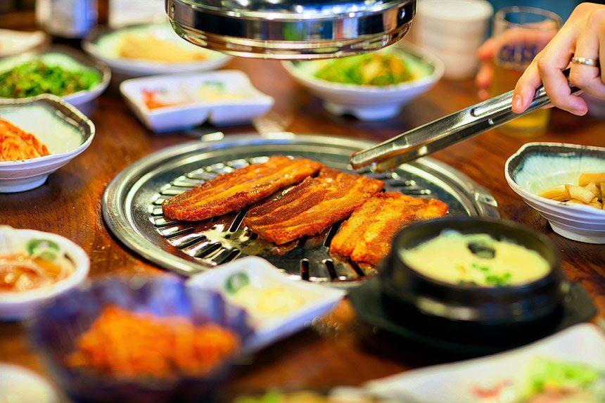 10 Best Foods in Seoul to Die for