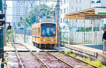 tokyo-streetcar