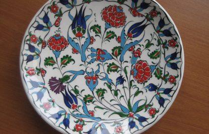Iznik-Ceramics-istanbul