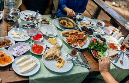 Kahvalti-Istanbul