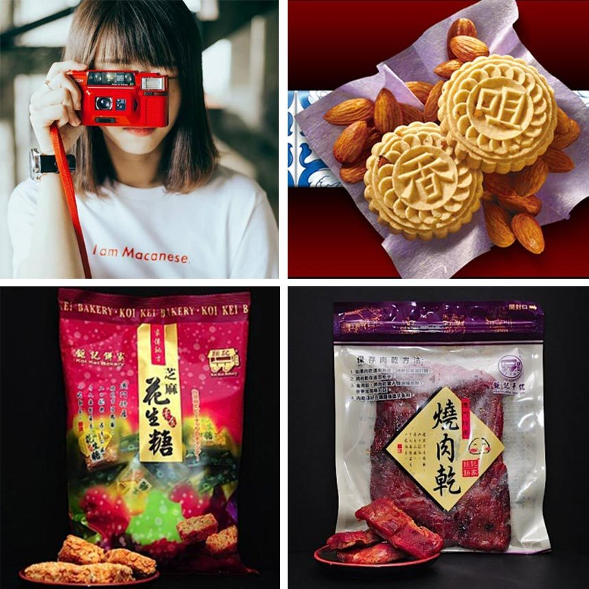7 Best Souvenirs To Bring Home From Macau