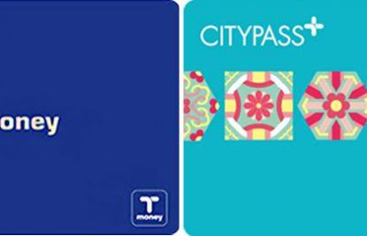 Seoul-special-transportation-cards