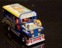 Toy-Jeepney-Philippines