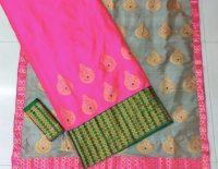 Assamese-Silk-india