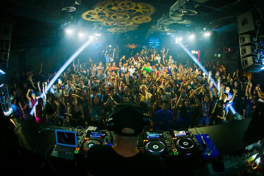 5 Best Nightclubs in KL (2017) to Dance The Night away