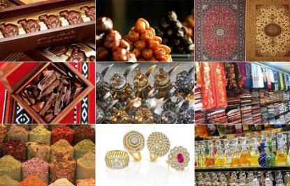 best-souvenirs-from-dubai