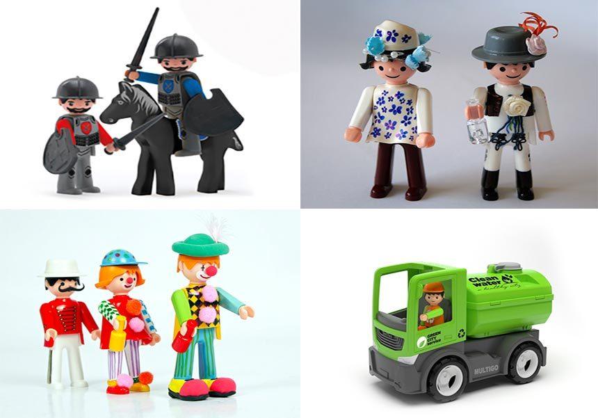 Czech toys