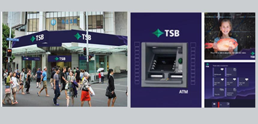 Banks in Auckland's CBD